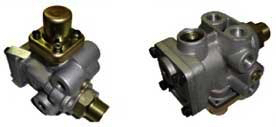 Air Valves - Truck and Trailer Parts