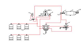 Load sensing valve schematic trailer air bag suspension diagram free vehicle wiring diagrams \u2022